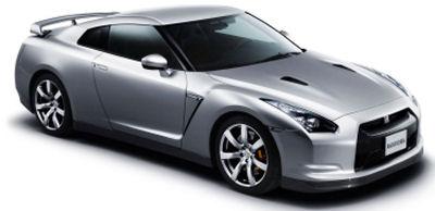 Galerie de photos de la Nissan GT-R