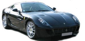 Présentation de la Ferrari 599 GTB Fiorano